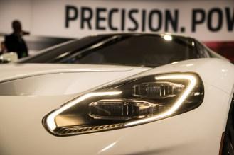 Ford GT- 2016 Detroit Auto Show-18