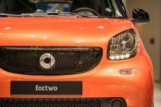 Smart ForTwo- 2016 Detroit Auto Show-6