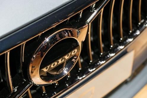 Volvo S90- 2016 Detroit Auto Show-6