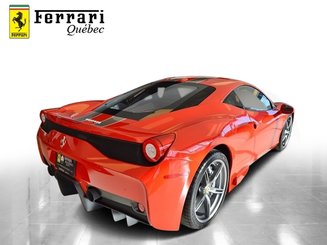 2015 ferrari 458 speciale for sale in canada the supercar blog. Black Bedroom Furniture Sets. Home Design Ideas