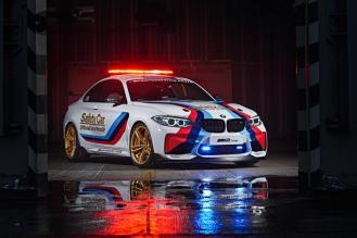 2016 BMW M2 MotoGP Safety Car-7