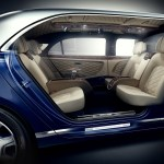 2017 Bentley Mulsanne Grand Limo-2016 Geneva Motor Show-4