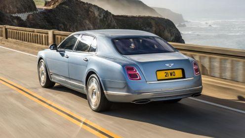 Bentley Mulsanne-2016 Geneva Motor Show-4