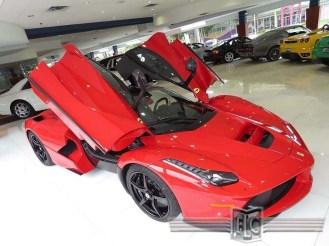 Ferrari LaFerrari for sale in the US-2