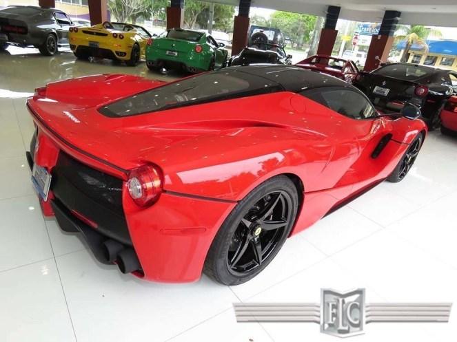 Ferrari LaFerrari for sale in the US-4