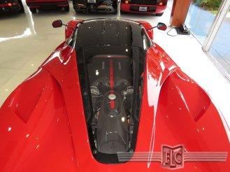Ferrari LaFerrari for sale in the US-8