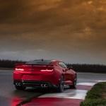 2017 Chevrolet Camaro ZL1- 2016 NY Auto Show-4