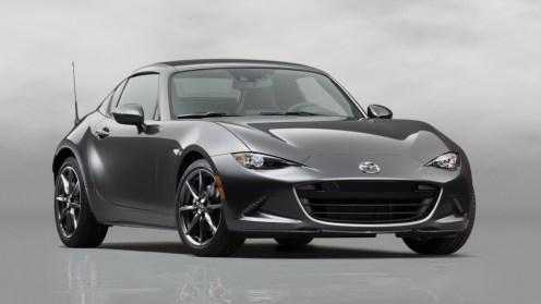 2017 Mazda MX-5 RF- 2016 NY Auto Show-9