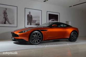Aston Martin DB11 Launched in Singapore-3