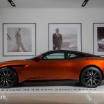 Aston Martin DB11 Launched in Singapore-4