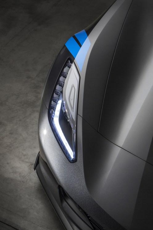 Chevrolet Corvette Grand Sport- 2016 Geneva Motor Show-4