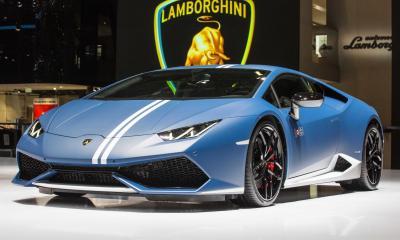 Lamborghini Huracan Avio LP610-4- 2016 Geneva Motor Show-1