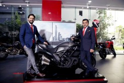 Pune gets its first Ducati dealership-12