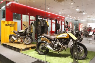Pune gets its first Ducati dealership-3