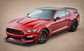 2017 Mustang Shelby GT350-6