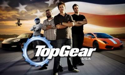 Top Gear USA Trailer