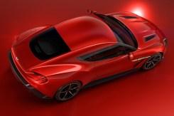 2016 Aston Martin Vanquish Zagato Concept-3