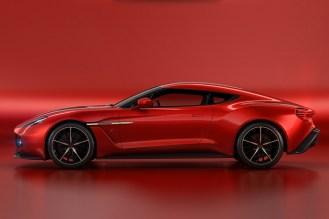 2016 Aston Martin Vanquish Zagato Concept-5