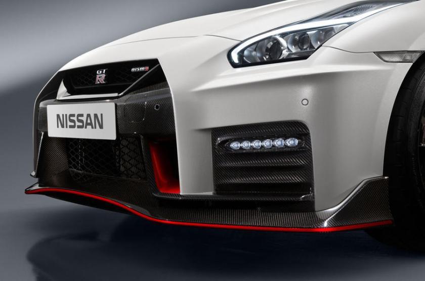 2017 Nissan GT-R NISMO-4