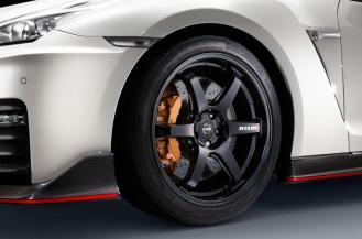 2017 Nissan GT-R NISMO-5