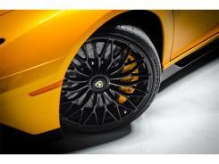 Lamborghini Aventador SV Roadster for sale-3