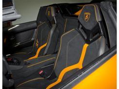 Lamborghini Aventador SV Roadster for sale-4