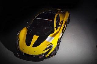 McLaren P1 GTR For Sale in Denmark-2