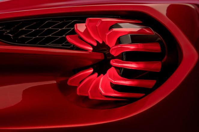 2017 Aston Martin Vanquish Zagato Coupe-9