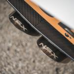 Acura NSX Time Attack- 2016 Pikes Peak Hill Climb-4