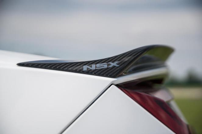 Acura NSX Time Attack- 2016 Pikes Peak Hill Climb-6