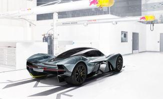 Aston Martin AM-RB 001 Concept-3