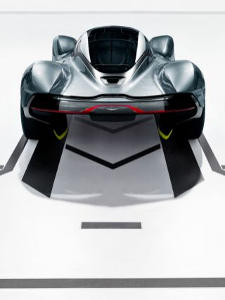 Aston Martin AM-RB 001 Concept-5