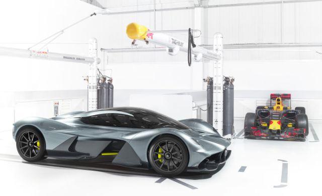 Aston Martin AM-RB 001 Concept-7