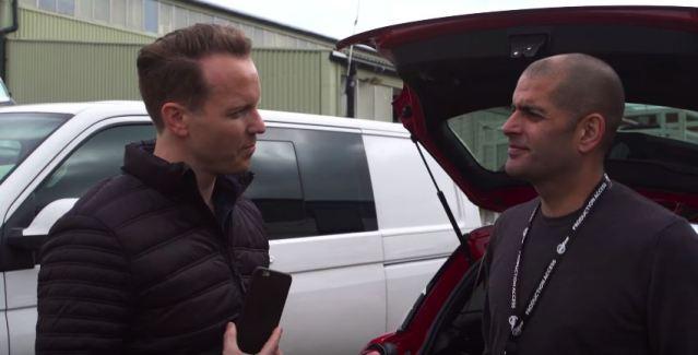 Can Chris Harris guess supercar sounds