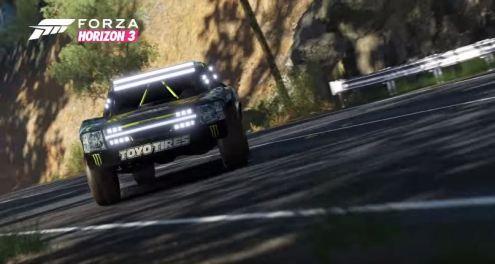 Forza Horizon 3 launch trailer-2