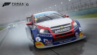 Forza 6 DLC- Select Car Pack-4