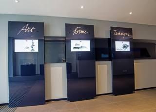 HR Owen's Bugatti Showroom in London-3