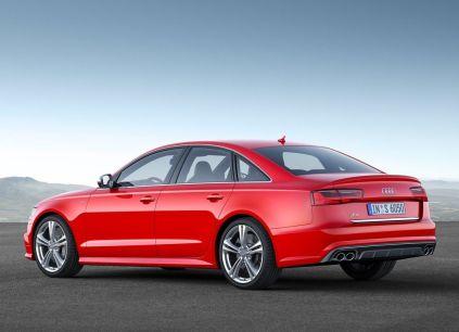 2015 Audi S6-4