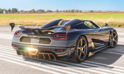 Koenigsegg Agera RS Naraya-2016 Salon Prive-7