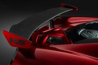 McLaren MSO HS Launched-9