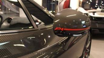 McLaren P1 Carbon Series for sale in Dubai-1