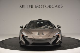 McLaren P1 with MSO options for sale-5