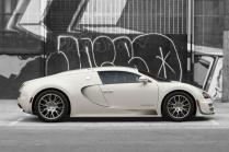 Final Bugatti Veyron Super Sport up for auction-2