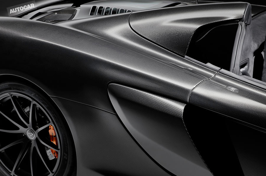 McLaren 675LT Carbon Series by MSO-6