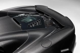 McLaren 675LT Carbon Series by MSO-7