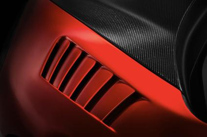 McLaren MSO Defined carbon fiber parts-6
