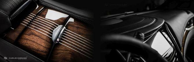 2016 Cadillac Escalade Platinum by Carlex Design-7