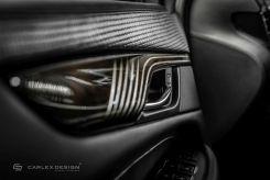 2016 Cadillac Escalade Platinum by Carlex Design-9