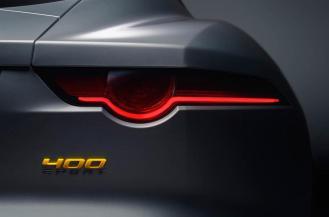 2017 Jaguar F-Type 400 Sport-5