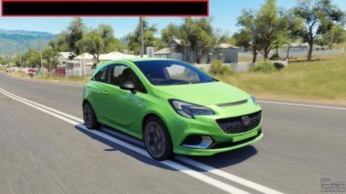 Forza Horizon 3 Car List-7